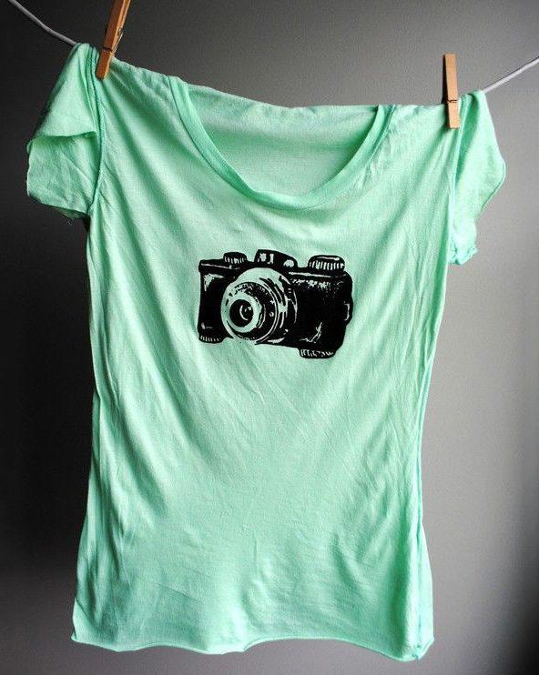 Camiseta etsy vintage: De fotógrafo a magnate de camisetas: La guía esencial