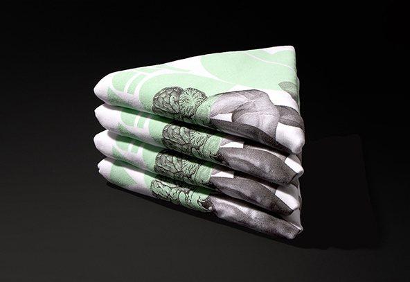Camisetas Amon empaque: 25 ejemplos creativos de packaging para camisetas – Parte 2