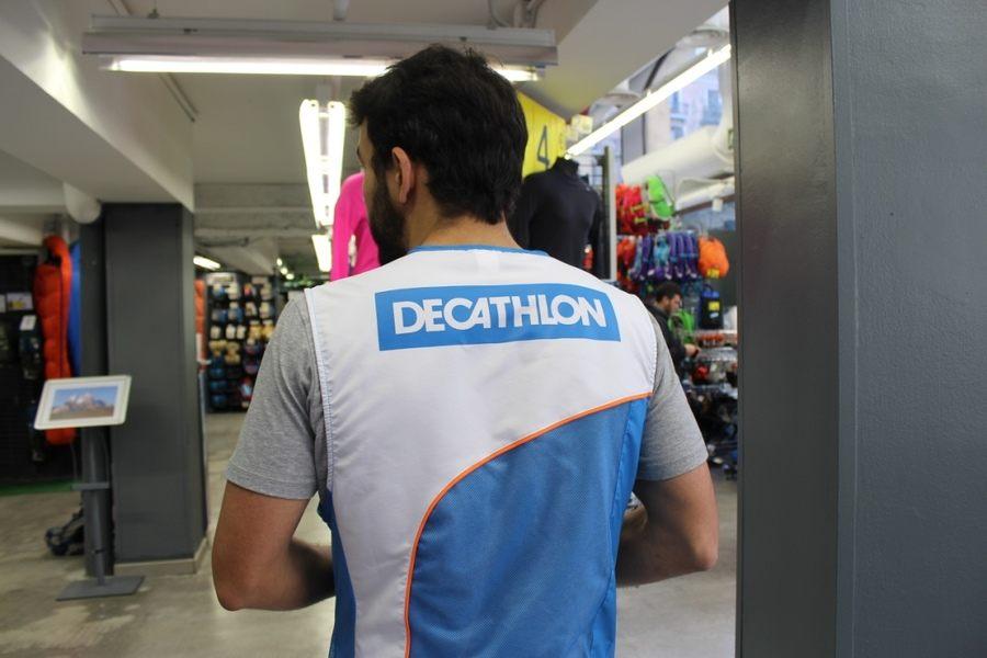 Decathlon Workwear: Cómo diseñar uniformes de confianza