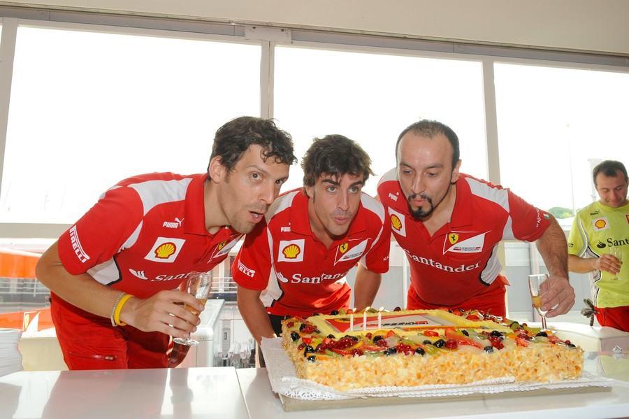 Ferrari Workers: Cómo diseñar uniformes de confianza