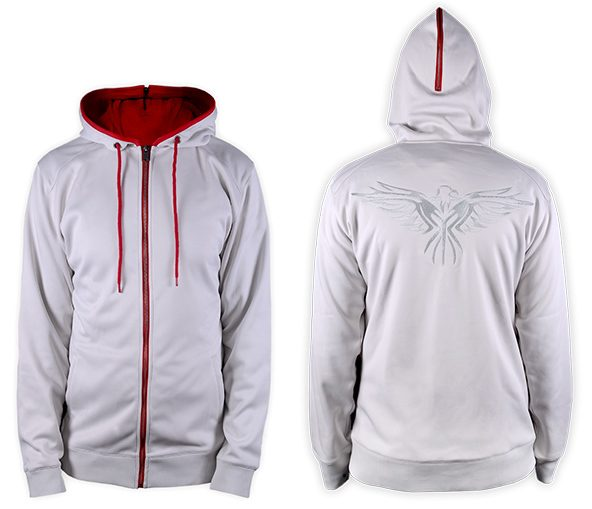 Sudaderas Assassin's Creed lookbook: Las sudaderas con capucha más cool que verás hoy