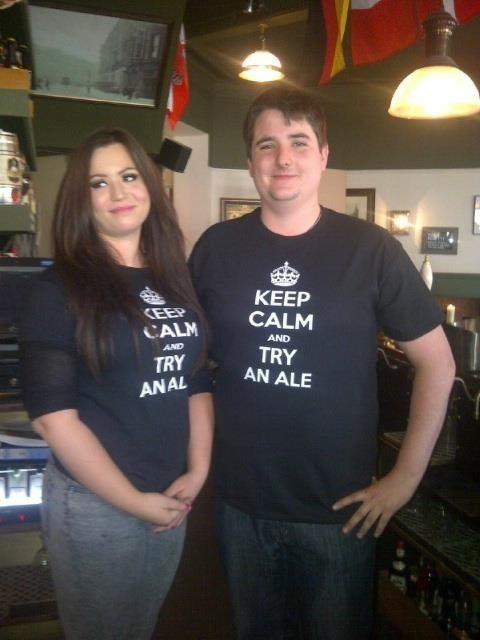 Fails de Camisetas - Ale
