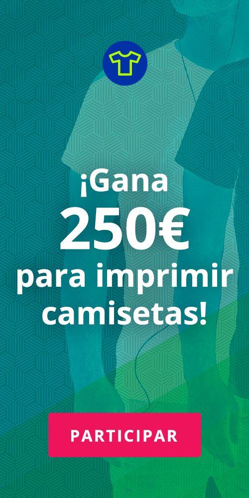 Desafío Mejor Camiseta de España