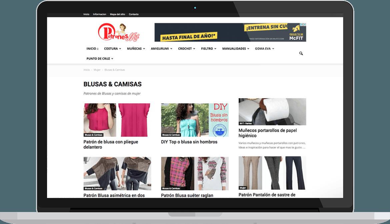 Todo sobre camisetas: Los 10 mejores blogs españoles