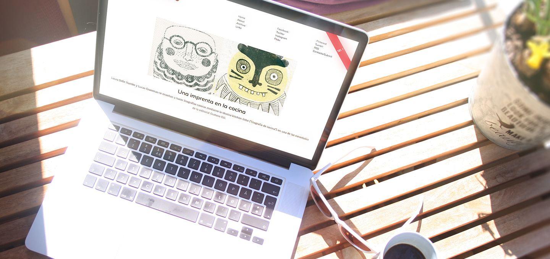 Blogs de diseño