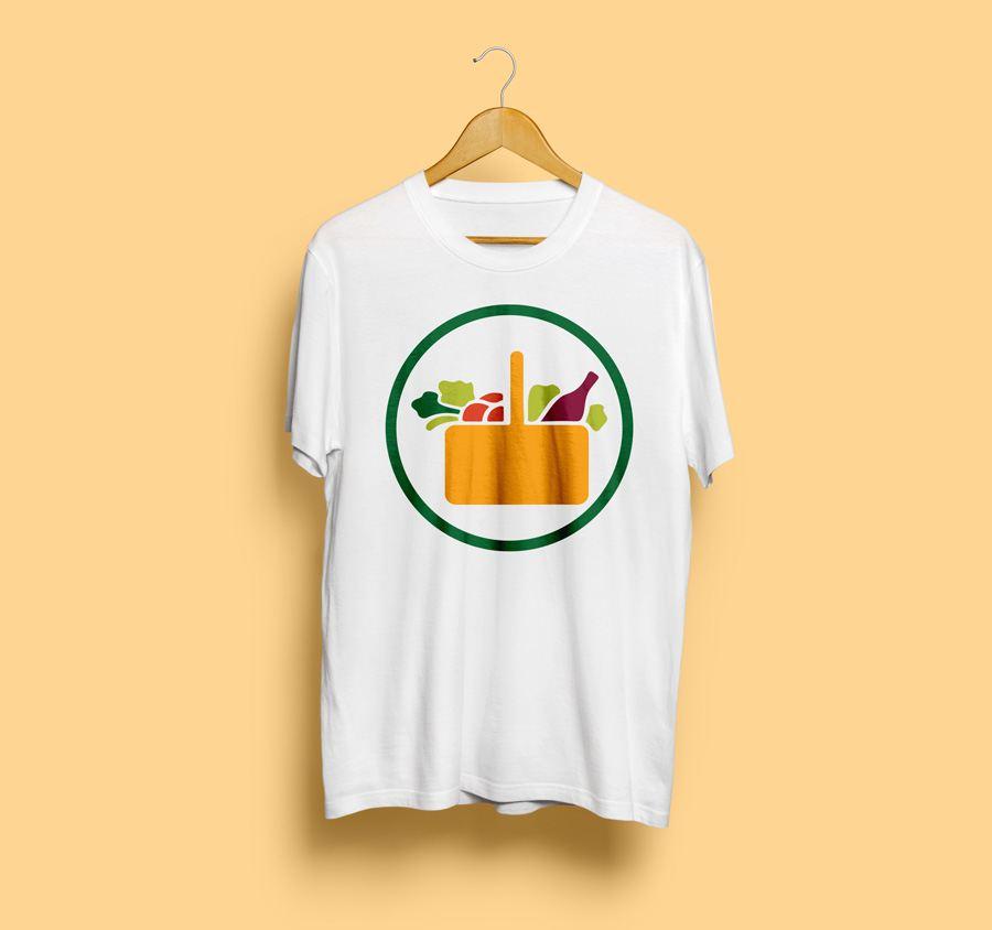 camiseta del Mercadona