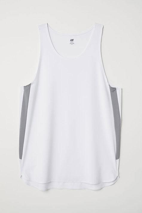 Camisetas de Tirantes: Running