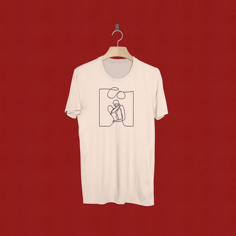 camisetas estampadas zaragoza