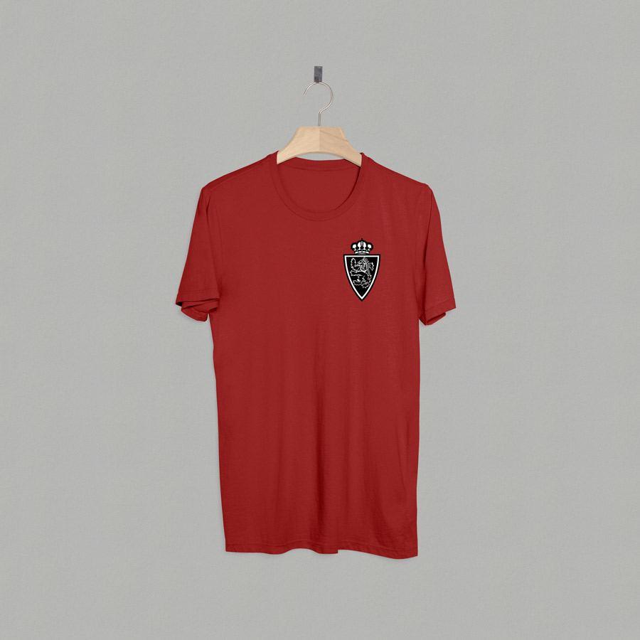 camiseta estampada zaragoza