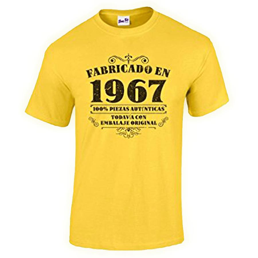 Camisetas para eventos sociales