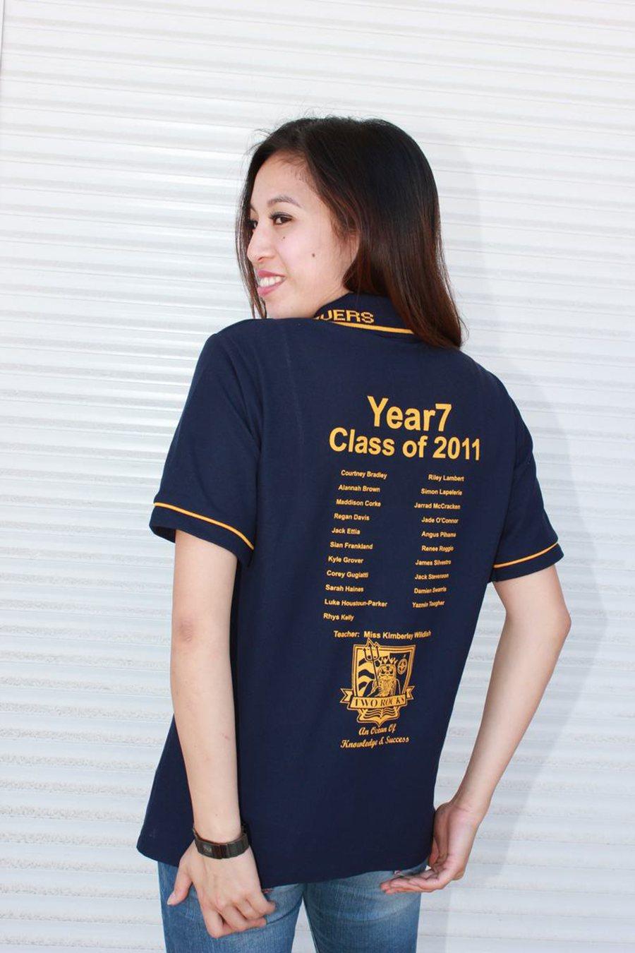 camisetas de fin de curso para universidades