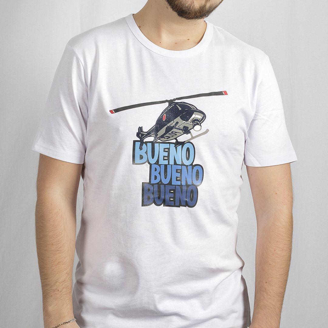 Camisetas merchandising: DaniRep