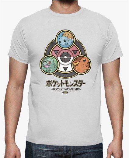 Camisetas merchandising: Folagor