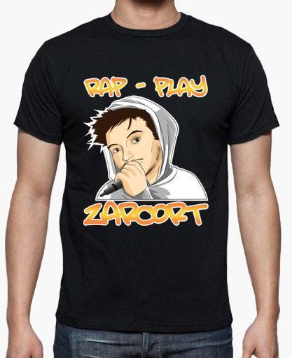 Camisetas merchandising: Zarcort
