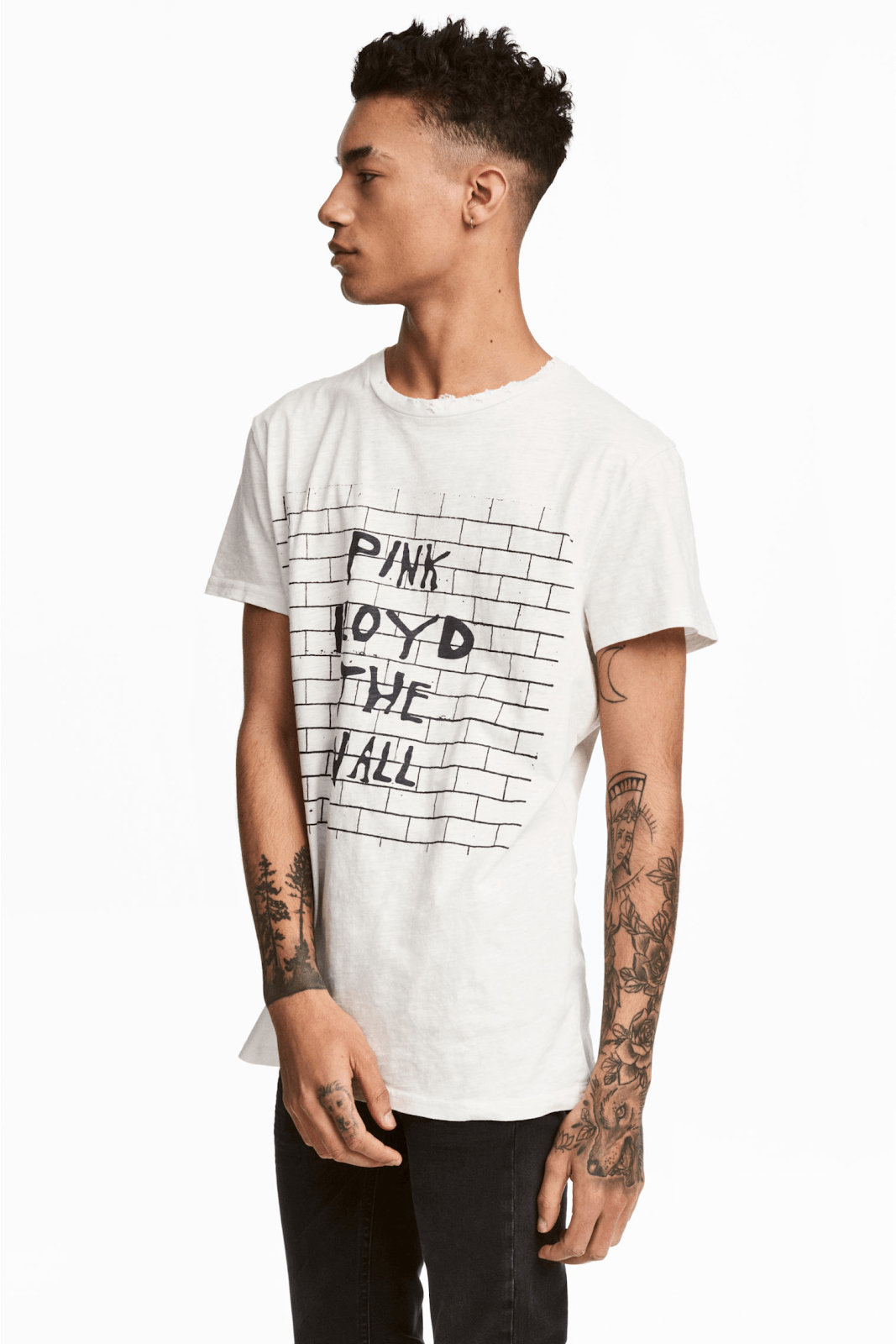 camisetas molonas, camiseta de pink floyd