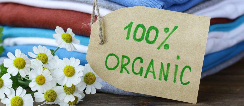 Camisetas orgánicas