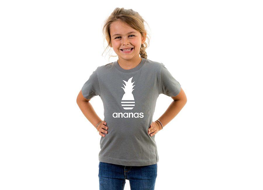 camisetas personalizadas para niños - Adidas