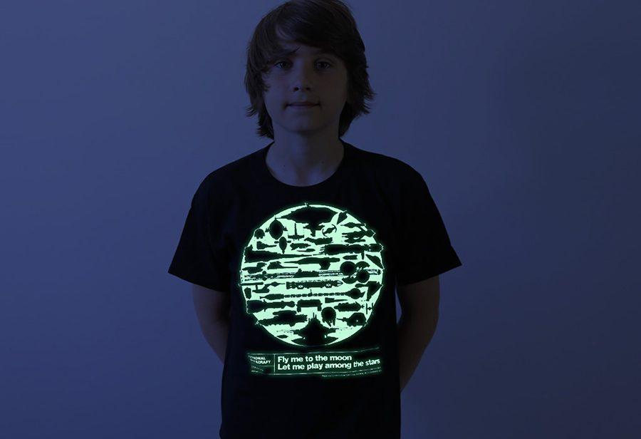 camisetas personalizadas para niños - Super poderes