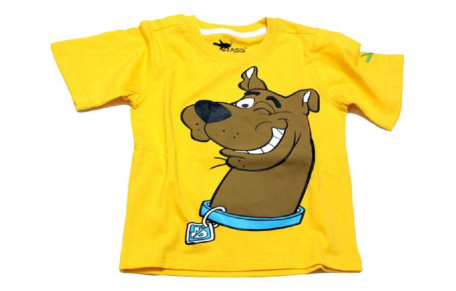 camisetas personalizadas para niños - Dibujos favoritos