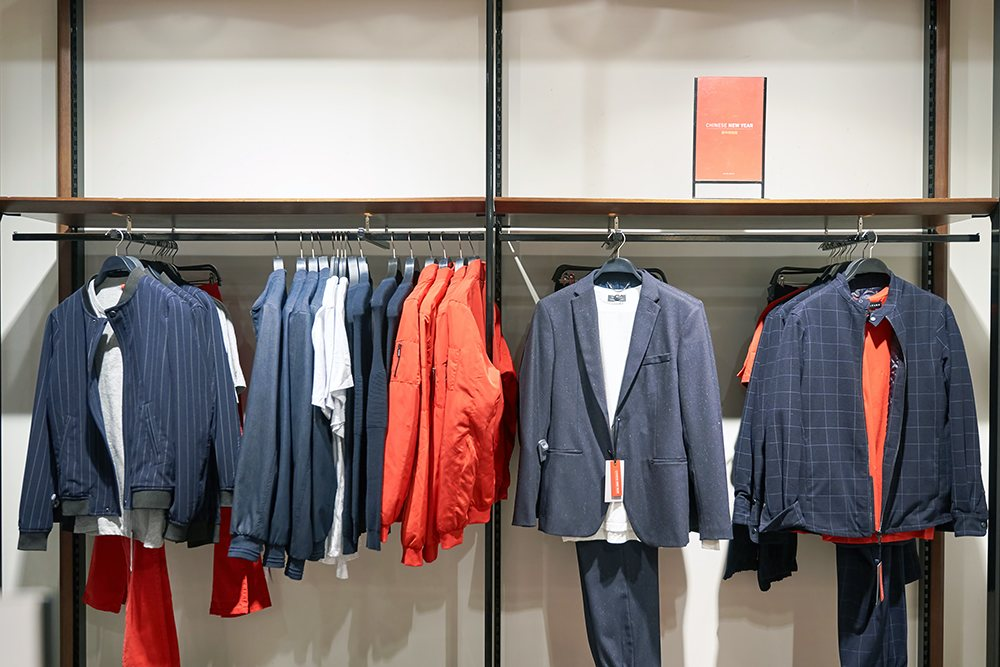 Camisetas polémicas - tienda Zara