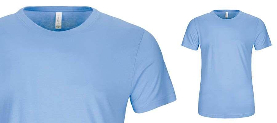 Camisetas promocionales - Bella+Canvas Unisex