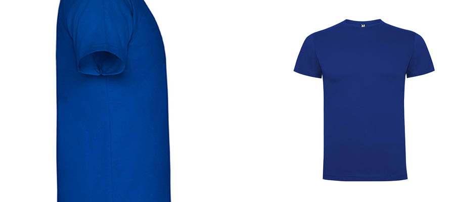 Camisetas promocionales Roly Dogo