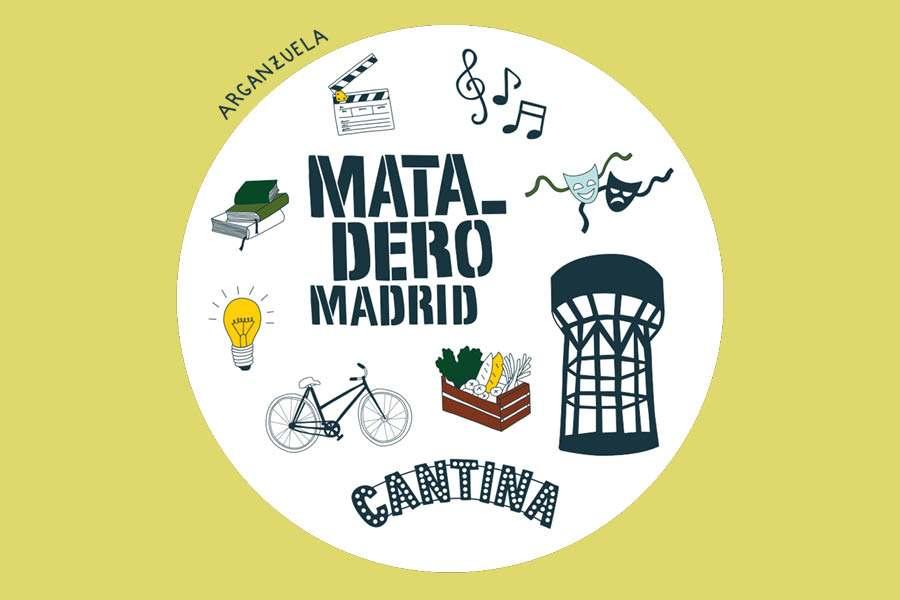 Camiseta reivindicativa Matadero - Arganzuela