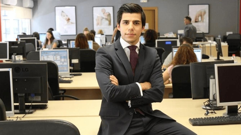 emprendedores jóvenes, didac