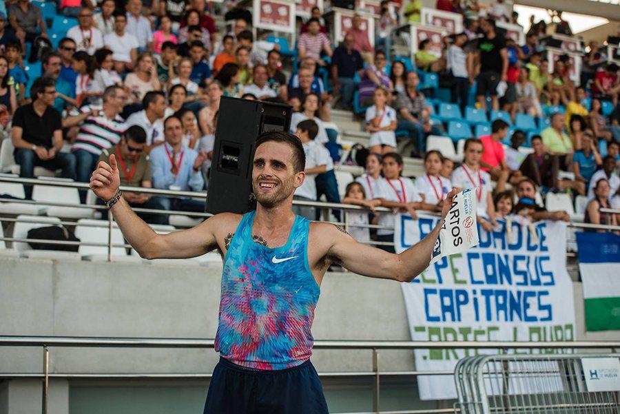 eventos deportivos - agencia madrid