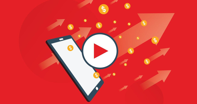 Cómo ganar en YouTube