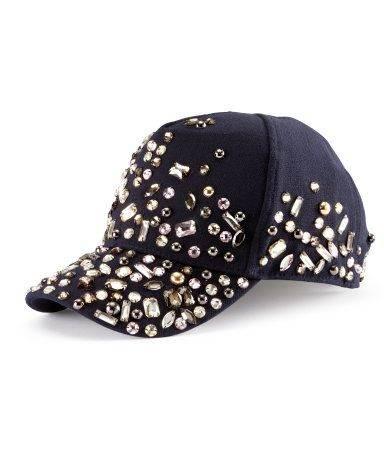 Gorras personalizadas: Decoradas