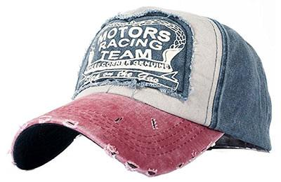 Gorras personalizadas: Usadas