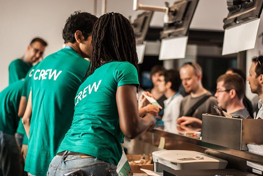 camisetas crew