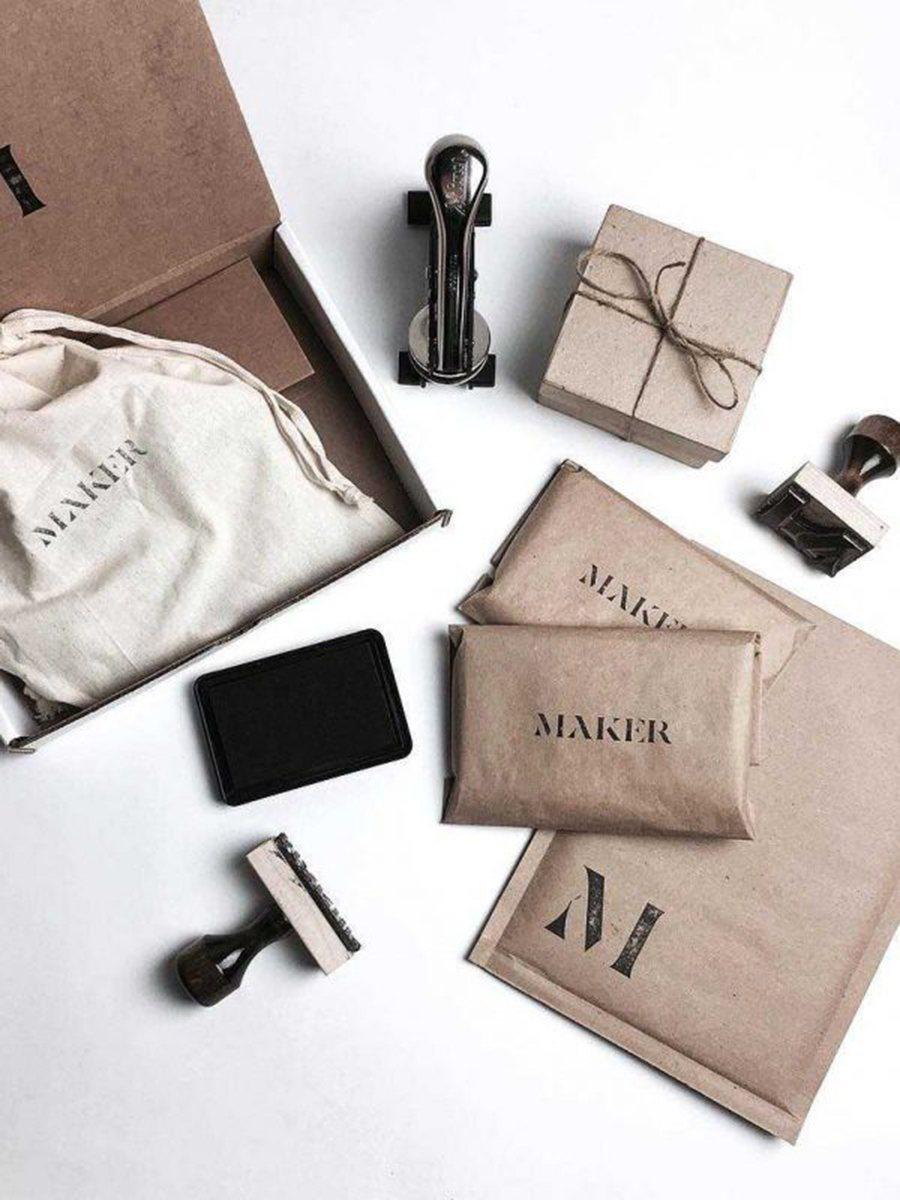 packaging regalos
