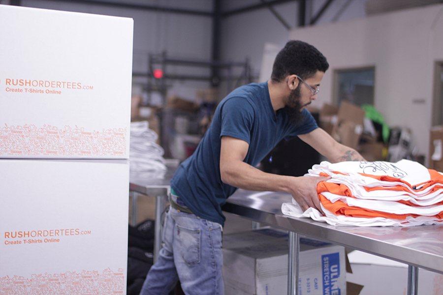 diseño serigrafia textil