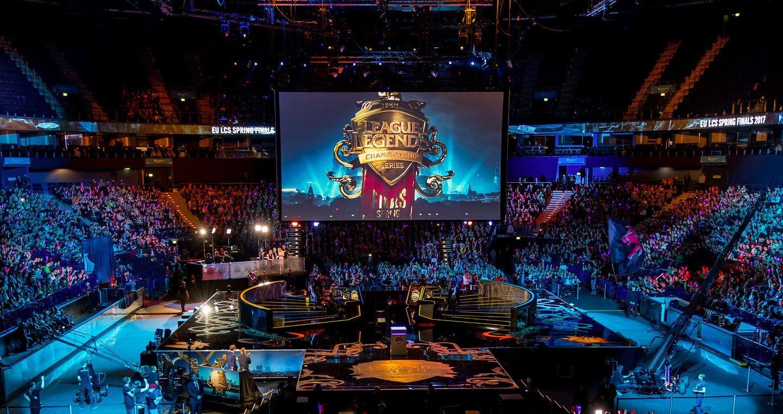 Riot Games Europa