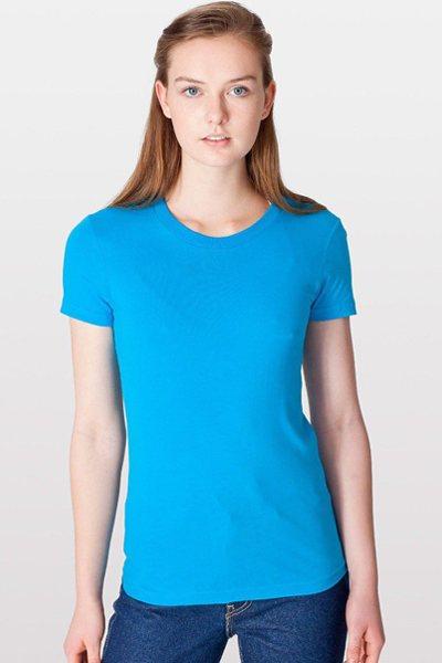 Marcas de Camisetas - American Apparel