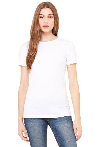 Marcas de camisetas - Camiseta de Bella+Canvas