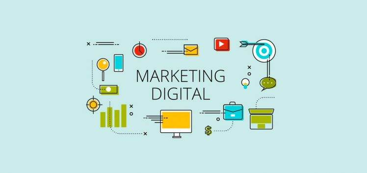 marketing digital: innovación y conquistar clientes