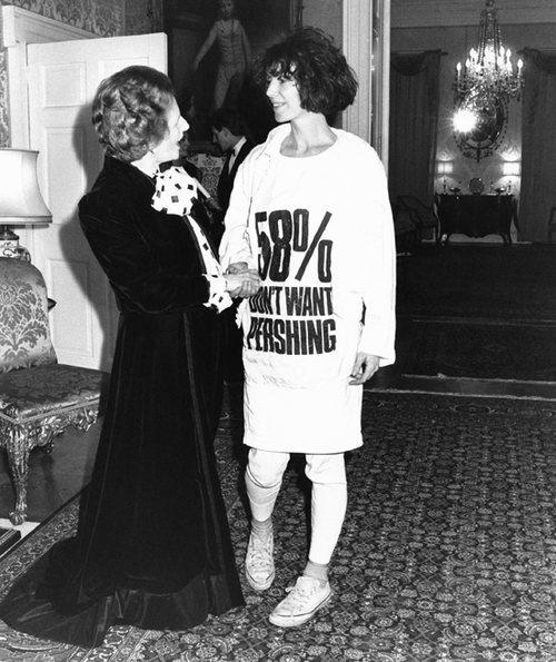 Camisetas serigrafía - Los años 80