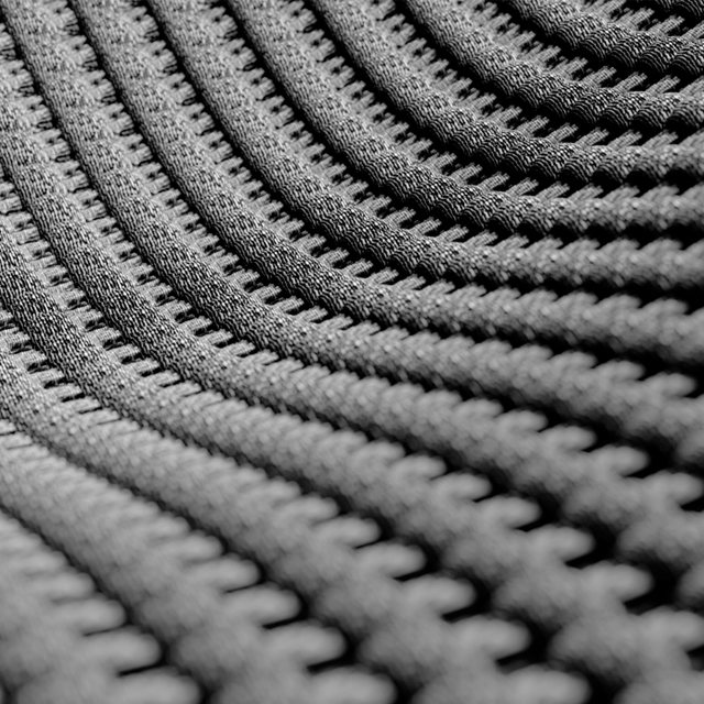 polos bordados - tela hilada