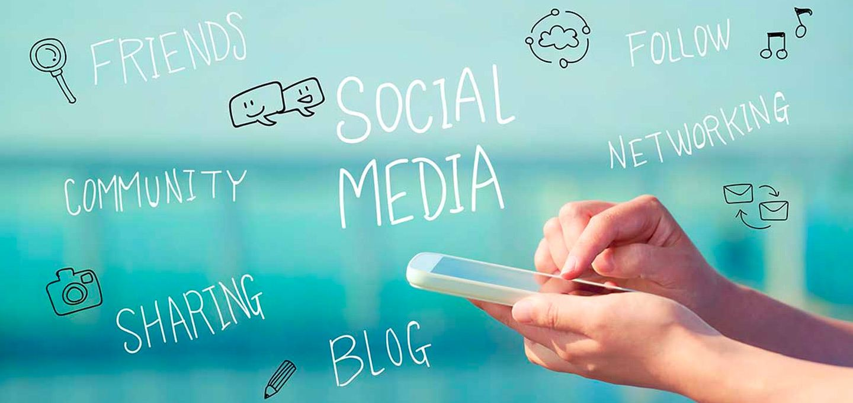 como promover eventos en redes
