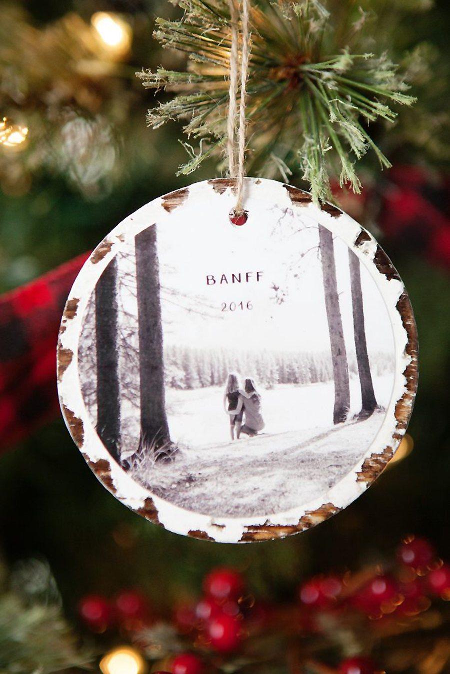 Regalos de navidad originales para adornar el hogar