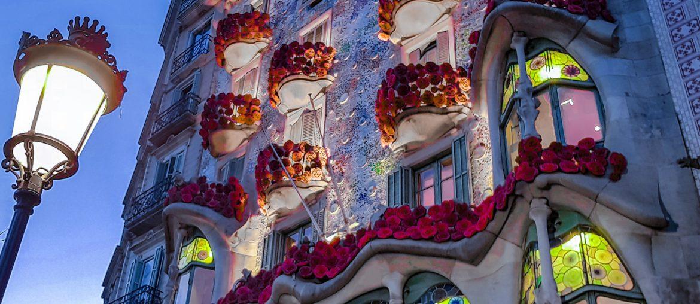 Resaltar Marca - Casa Batlló