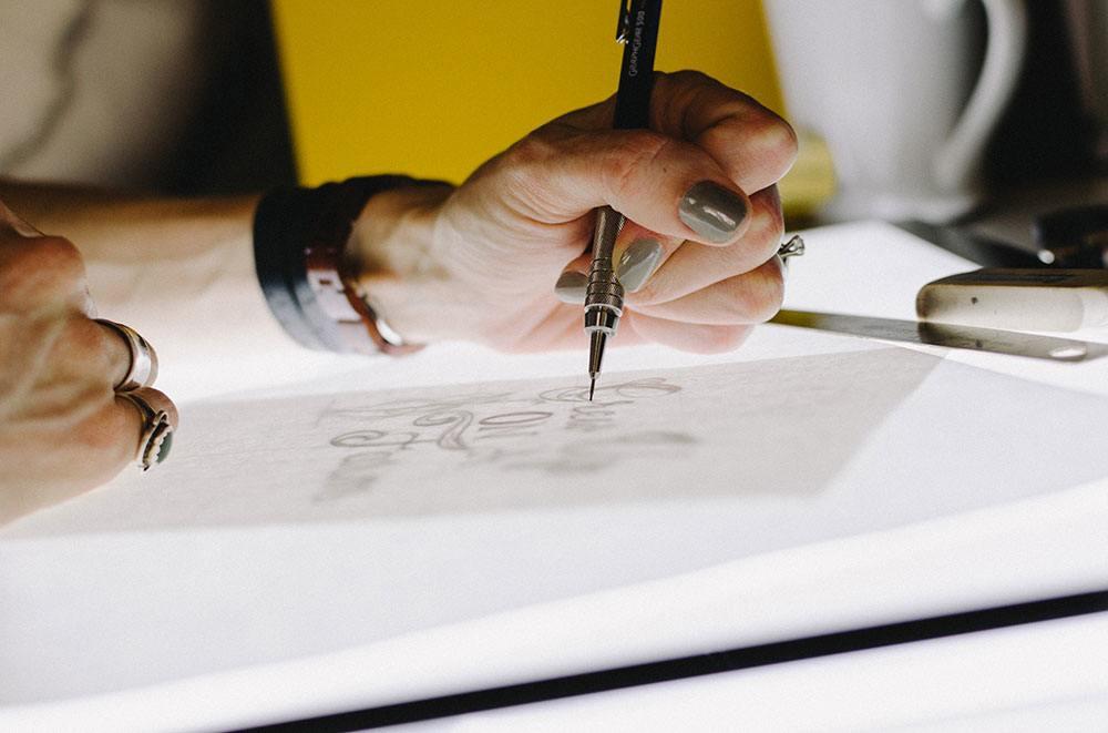 Los mejores cursos de serigrafía online.