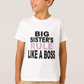 Sudaderas originales big sister