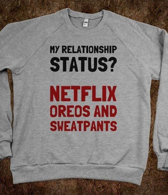 Sudaderas originales Netflix