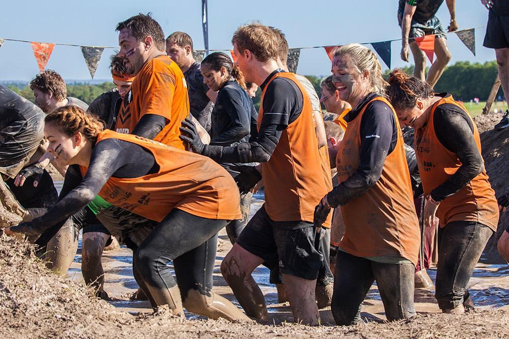 Cómo organizar actividades de teambuilding que molan