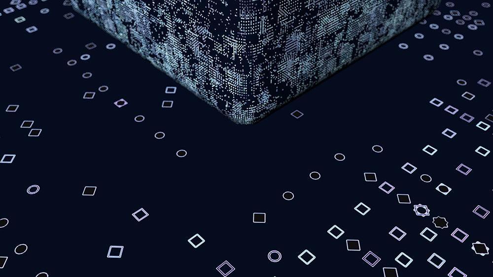 Tecnología para eventos - Projection