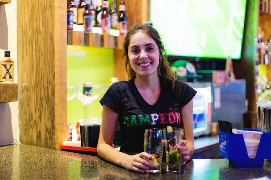 camisetas personalizadas bar
